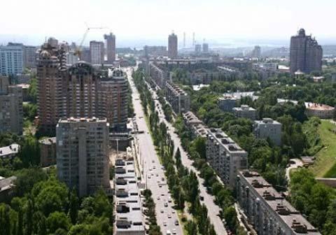 Київ оновить центральні вулиці