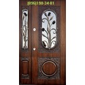 нові моделі вхідних дверей