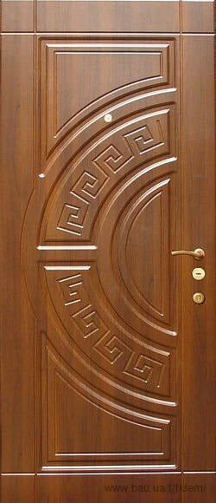 дверь входная мдф цены