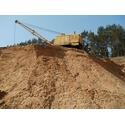 Готовый бизнес - карьер строительного песка Баловное
