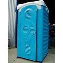 Туалетная кабина - биотуалет