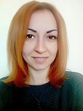 Ирина Овсяниченко — фото №1