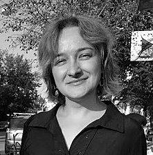 Елена Сердюк — фото №1