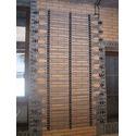 Система настенного обогрева и охлаждения от REHAU объект БМУ 77