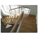 Лестницы +с забежными ступенями.