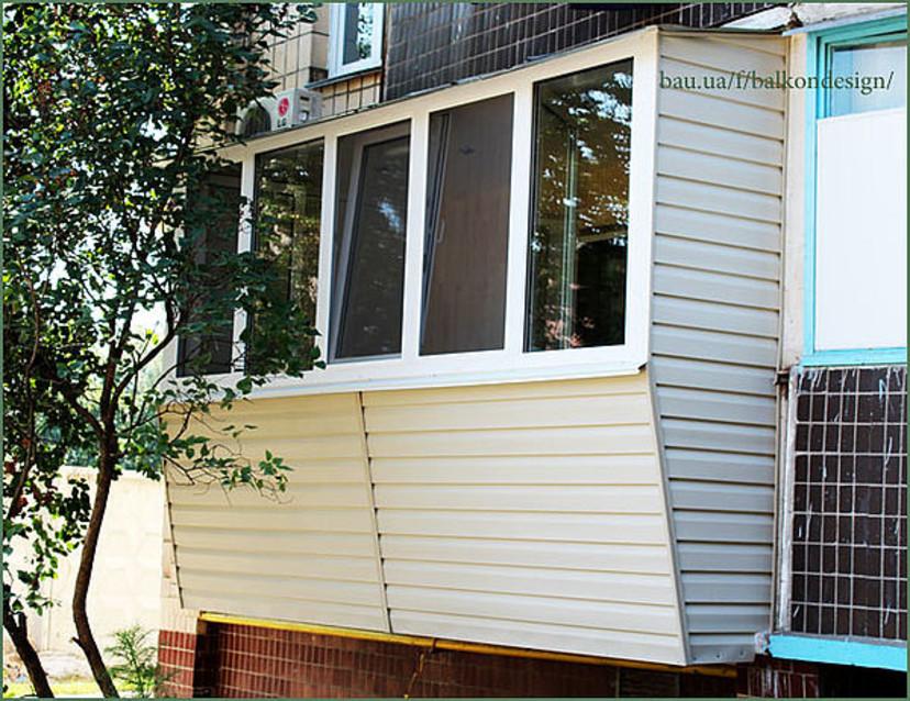 Ремонт балконов в брежневках. - старые - каталог статей - вы.