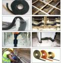 Гидроизоляционный бентонито-каучуковый шнур