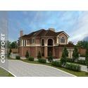 дизайн экстерьера ,дизайн фасада дома