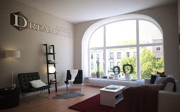 interior — Dreamside Studio