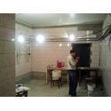 Ремонтно-строительные работы бытовых помещений