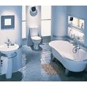 Сантехническое оборудование. Смесители, душевые кабины, ванны, плитка.