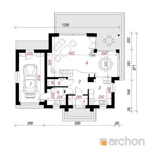 Bau ua проекти проекти будинків коттеджі