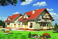 Багатоквартирні будинки