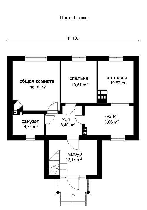Проекти дач проекти будинків для